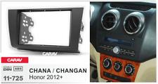 CARAV 11-725 car 2DIN fascia facia panel plate frame for CHANGAN Honor CHANA