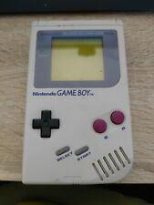 Nintendo Game Boy Classic Grau / Weiß - Defekt