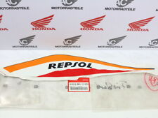 Honda CBR 1000 RR Fireblade Sticker Type 1. Rear Left Original New