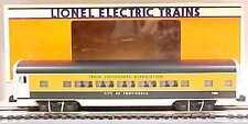 Lionel 6-52143 TCA 1998 O Gauge City of Providence