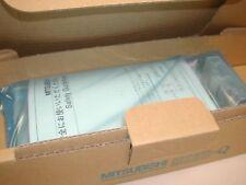 Mitsubishi MELSEC-Q Q33B Base Unit Rack New In Box J3