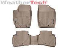 WeatherTech FloorLiner for Kia Forte Koup - 2010-2013 - Tan