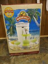 Margaritaville Bahamas Frozen Concoction Maker - Tested - Near Mint Condition!