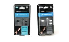 Sennheiser CX-200 Street-II In Ear Headphones Popular Earphone White/Black