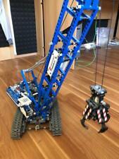 LEGO Technic 42042 Seilbagger