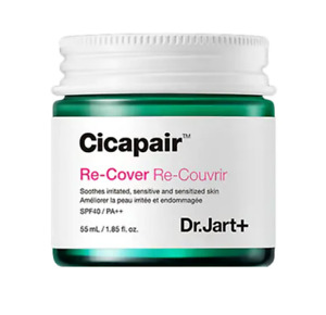 [Dr. Jart] Cicapair Re-Cover Treatment Cream 55ml US Seller
