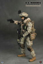 1/6 SOLDIER STORY U.S. MARINE AFGHANISTAN 1ST BATTALION EXPEDITIONARY NO DAMTOYS