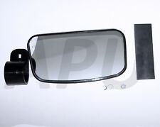 Utv Rear/side View Mirror Polaris Rzr 570 800 900 Ranger Mid Full Size At-12193