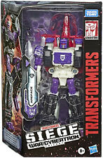 Transformers Toys Generations War for Cybertron Voyager WFC-S50 Apeface
