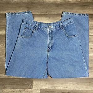 History Iceberg Blue Denim Gilmar Jeans   Italy   Men's Size 40x32