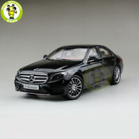 1/18 iScale Benz E CLASS 2017 W213 Diecast Model Car Toys Boys Gifts Black