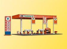 SH Kibri 38705 Bausatz Tankstelle Fabrikneu