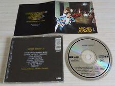 CD ALBUM 3 EME MICHEL JONASZ 8 TITRES 1977