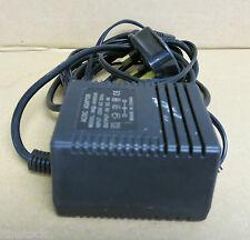 Merry King MKD-64000UK AC Power Adapter 6V 4A UK 3 Pin Plug