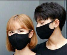 Face mask - Reusable Washable Masks With Filter Pocket- 1 Pack - size large