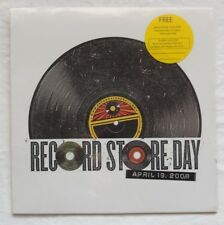 (First) Record Store Day,  April 19, 2008 (Sealed),  Compilation, Various Artist