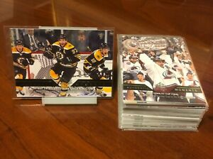 2013-14 SP Authentic Hockey ** You Pick ** Authentic Moments