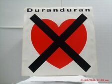DURAN DURAN -(45 W/PIC. SLEEVE)-I DON'T WANT YOUR LOVE / LP VERSION CAPITOL-1988