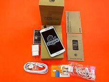 Brand New Samsung Galaxy S5 SM-G900A - 16GB - White (AT&T) Unlocked Smartphone