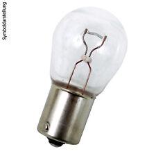 1x BOSCH Glühlampe Glühbirne P21 5W Brems-/Schlusslicht Bremslicht 1 987 302 282