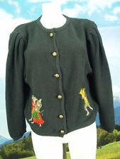 Damen-Trachtenjacken & -westen im Janker-Stil aus Wollmischung Größe 42