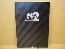 "2002 Campagnolo ""Campy"" Catalog (6"" x 8"" and 79 Pages)...French Translation"