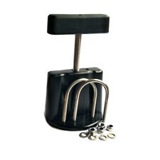 1pc Black Bracket Lock Fastener for 3L 5L Fuel Tank Mount Petrol Can Jerry Cans
