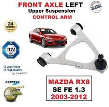 FRONT AXLE LEFT Upper SUSPENSION CONTROL ARM for MAZDA RX8 SE FE 1.3 2003-2012
