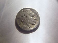 1918-D G Buffalo Nickel,  Great Semi Key Date Coin Priced Below Book Value