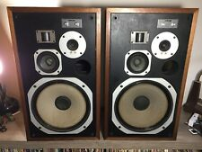 Vintage Pioneer HPM100 Speakers (Please Read Full Description)
