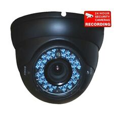 CCTV Dome Security Camera Outdoor IR Day Night Vision 36 LEDs CCD Varifocal 1Z6