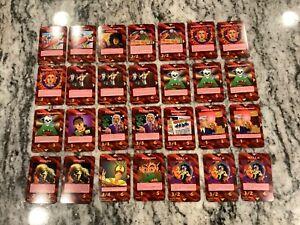 Illuminati New World Order unlimited Lot 328 cards mostly nrm