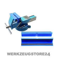 BGS 2-tlg. Schraubstock-Schutzbacken, Kunststoff, 125 mm - 3046 - Spannbacken