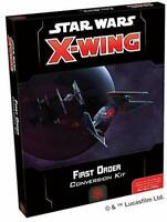 First Order Conversion Kit Star Wars: X-Wing 2.0 FFG NIB