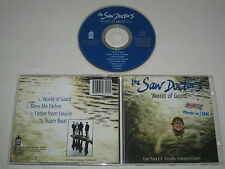 The Saw Doctors/World of Good (shamtown/Saw 002cd) CD Album