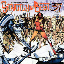 Strictly the Best, Vol. 37 by Various Artists (CD, Nov-2007, VP Records)