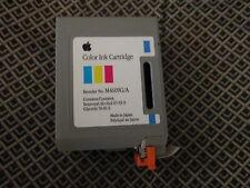 Genuine Apple Color StyleWriter 1500 Color Ink Cartridge