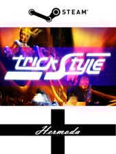 TrickStyle Steam Key - for PC Windows (Same Day Dispatch)