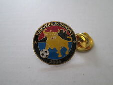 a1 RAKVERE JK TARVAS FC club football calcio jalgpall pins estonia eesti