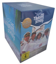 DAS TRAUMSCHIFF - Limitierte Sammler-Edition - 12 DVDs - Box 10 11 12 13 NEU OVP