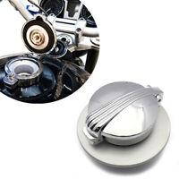 Aluminium Tankdeckel Für BMW R NINE T R9T Scrambler 2014-2019 Fuel Gas Tank Cap