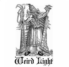 Weird Light-doomicvs vobiscvm (NEW * DOOM METAL CULT * CANDLEMASS * Reverend Bizarre