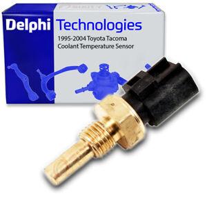 Delphi Coolant Temperature Sensor for 1995-2004 Toyota Tacoma 2.4L 2.7L 3.4L gn