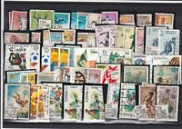 Spain Sports Stamps Ref 23300
