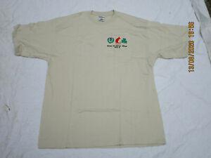 T-Shirt: Scots Dragoon Guards Battle Group, Gulf II, RSDG, Gr. Large