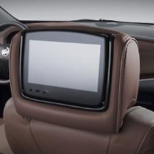 2018-2019 Buick Enclave Rear Entertainment System Headrest TV New OEM 84367617