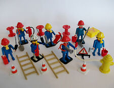 Playmobil Vintage Fire Fighters