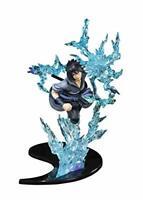 BANDAI SPIRITS Figuarts ZERO Naruto Shippuden - Sasuke Uchiha - KIZUNA Relation