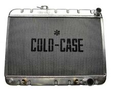 64-65 GTO / Tempest / LeMans Auto Trans Aluminum Performance Radiator - GPG22A