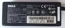 genuie DELL adp-50sb Rev.c AC/DC Adaptador Fuente de alimentación 19v 2.64a